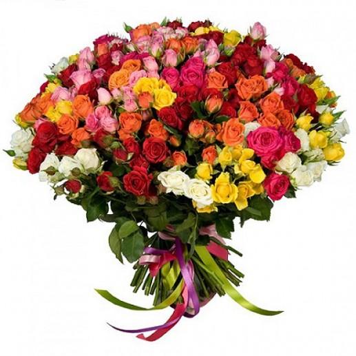 Заказ цветов с доставкой в санкт-петербурге в течение 2 часов