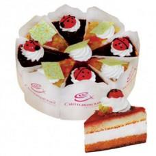 """Бисквитный торт """"Тили-мили-трям"""""""