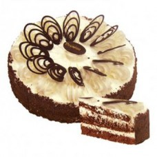 "Бисквитный торт ""Тирамису"" (Трамонти)"