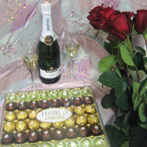 Подарок к вину на день рождения 740