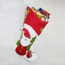 Рождественский носочек (большой)