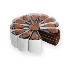 """Бисквитный торт """"Прага"""""""