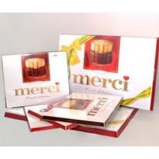Конфеты Merci (Германия)
